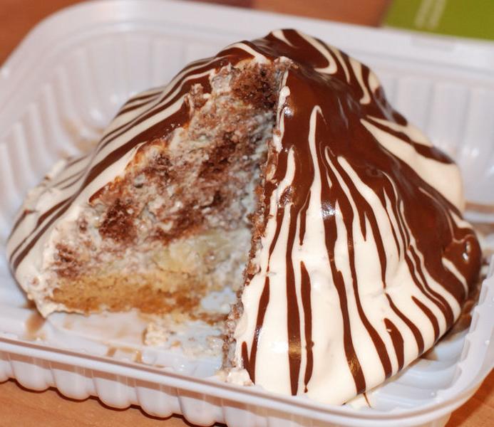 Торт панчо рецепт в домашних условиях