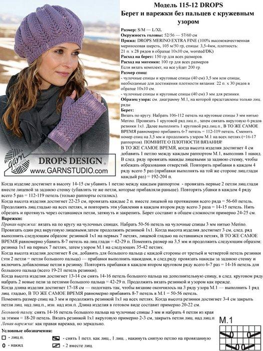 Вязание спицами женских шапок модели и схемы бесплатно
