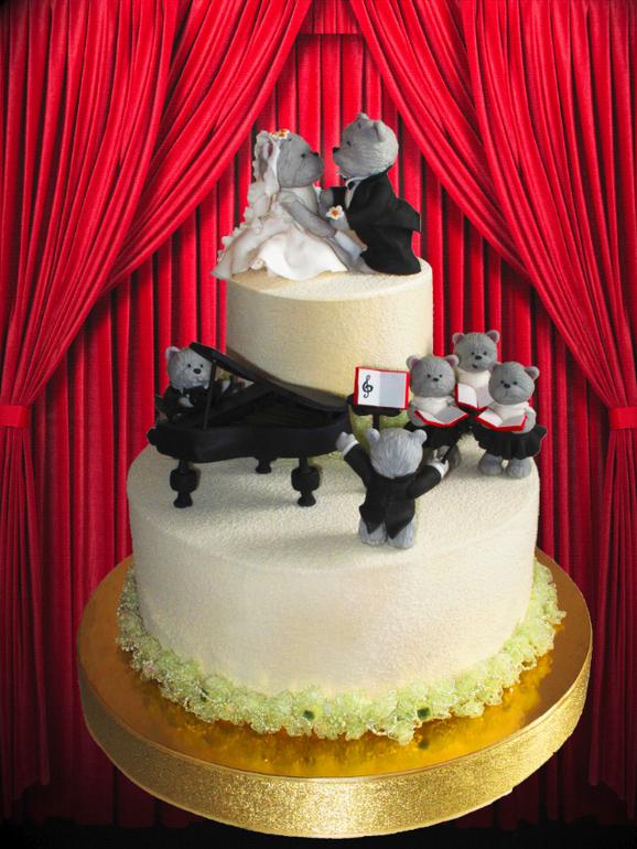 Торт песочный с безе и вареной сгущенкой фото 5