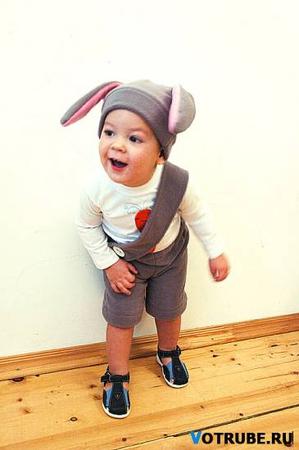 Детские костюмы на новый год мальчику на 1 годик