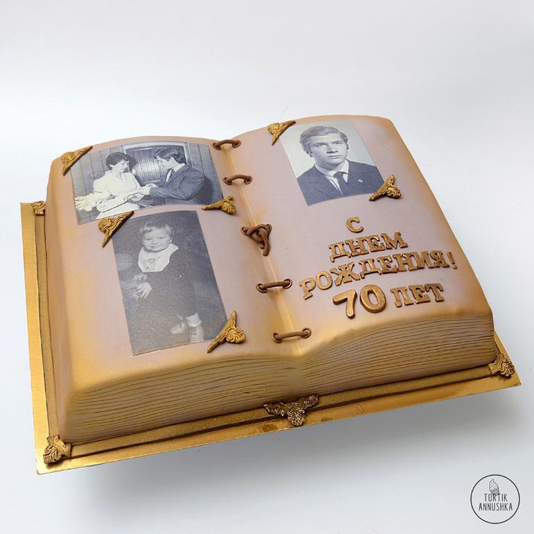 Фотоальбомы тортов украшения детская тематика