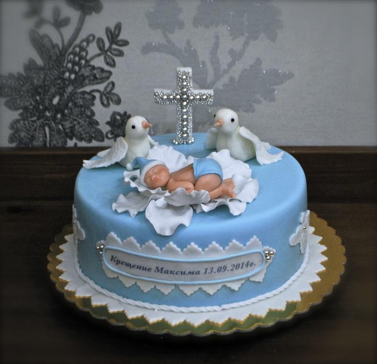 девочки хотят фото торт на крестины мальчику обольстительная красотка