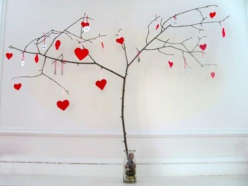 ТН Любовь (день св. Валентина)