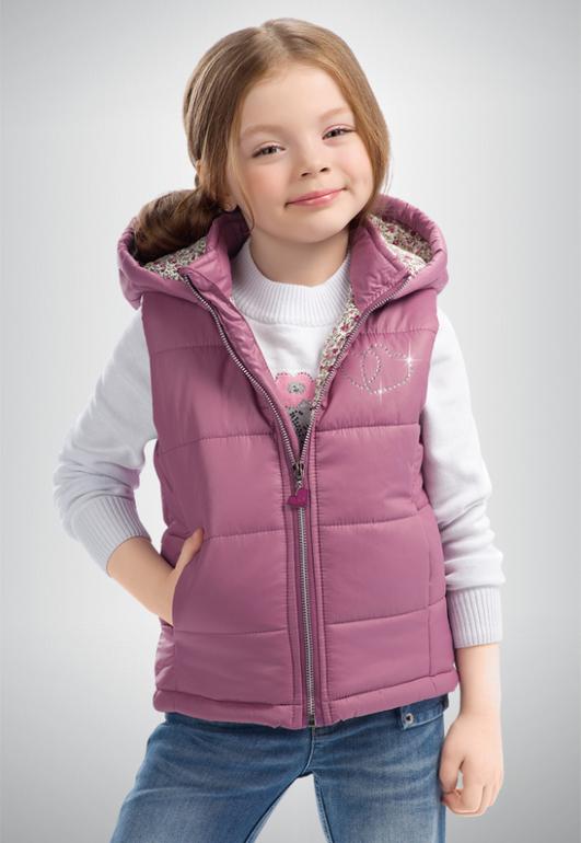 Куртки, ветровки, жилеты для девочек. От 2х до 11 лет ВСЕ В НАЛИЧИИ! СКИДКИ!