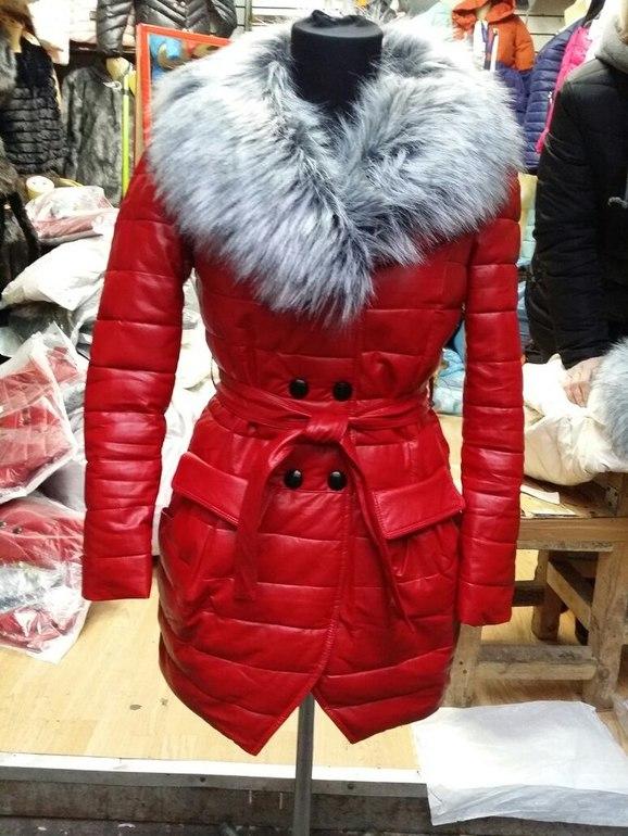 Куртки женские на садоводе и цены