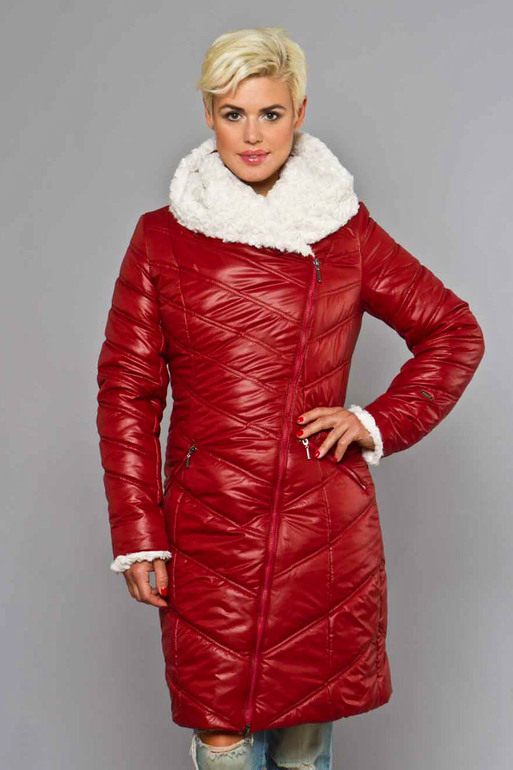 Женское Зимнее Пальто Интернет Магазин