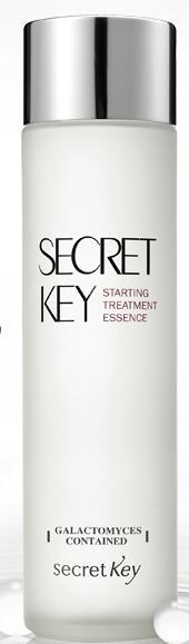 Secret Key - новинки!