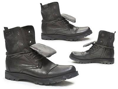Мужские ботинки 43 (Бу*нк*ер) и 44 (Ba*d *St*one) размер. Дешевле, чем в закупке