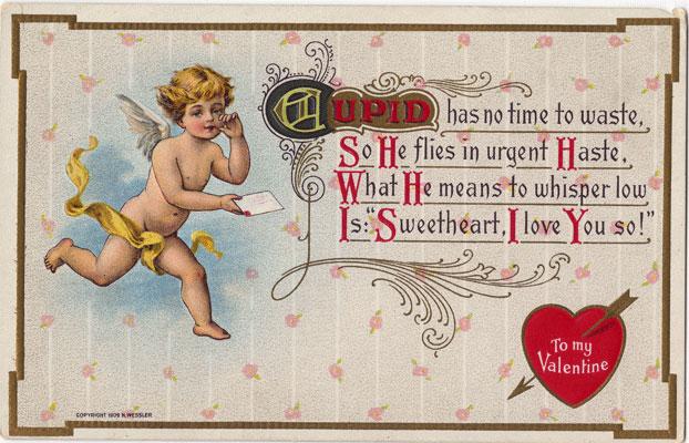 Поздравления день валентина на английском