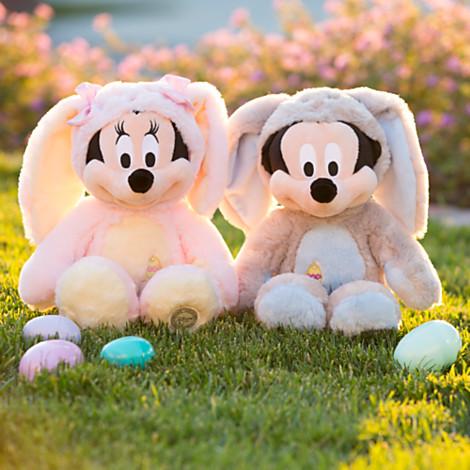 DISNEY Микки Маус и Минни Маус Дисней из США!!!