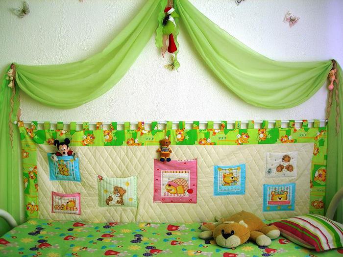 Детские коврики кармашки своими руками 96