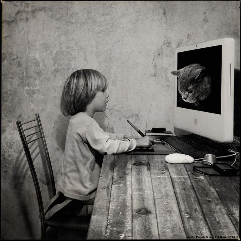 22 сайта для детей, о которых мамам надо знать