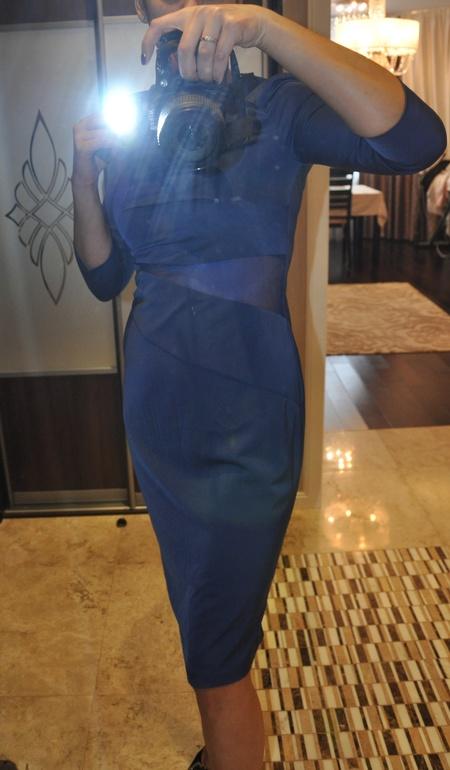Продается платье фаворини 46 размер ( немного маломерит)