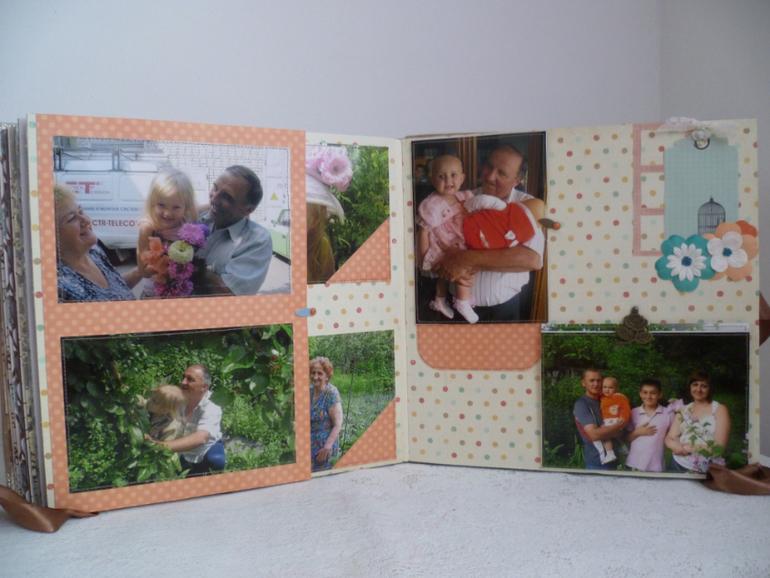Альбомы с фотографиями 179