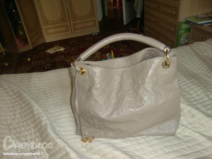 Сумки LOUIS VUITTON - купить сумки Луи Витон в интернет