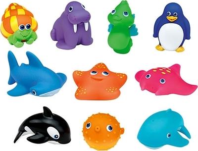 морские животные Munchkin