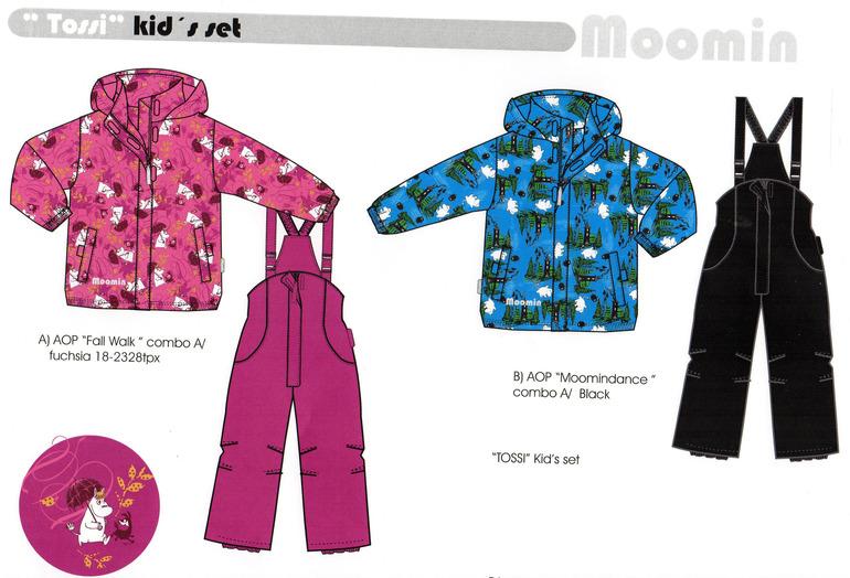 Купить Финскую Одежду Для Детей
