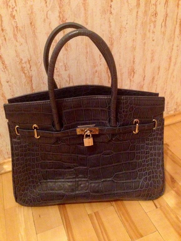 Новая сумка Гермес: 220 000 сум - Сумки Ташкент на Olx