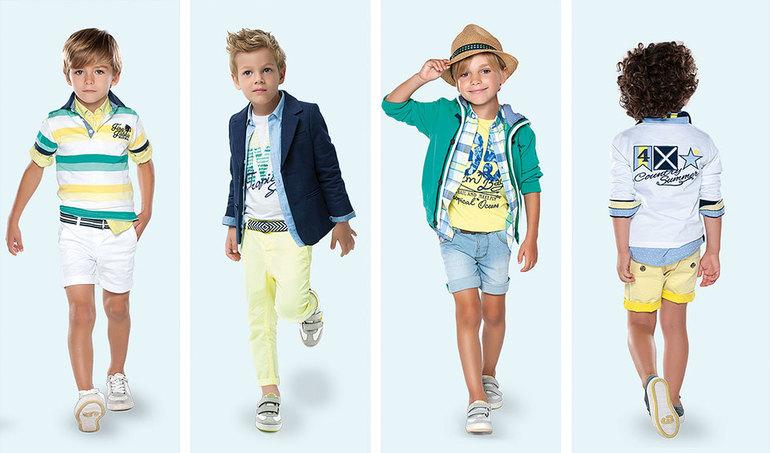 Одежда Для Детей Mayoral