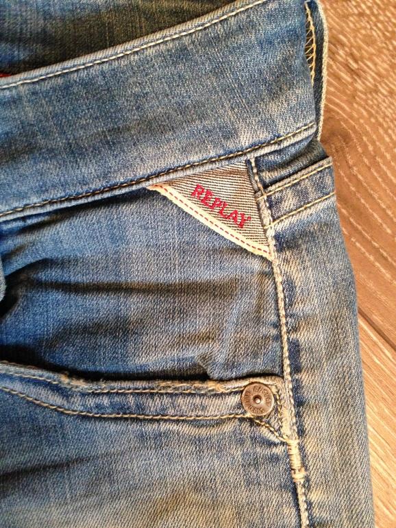 Брендовая Джинсовая Одежда Доставка