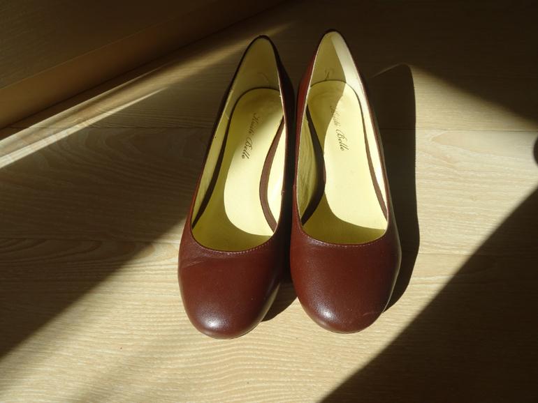 Как сделать чтобы обувь меньше размер