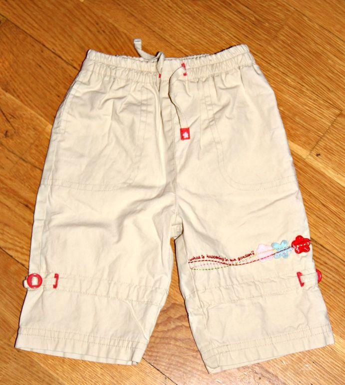 Одежда для девочки. б.у. 0-12мес.