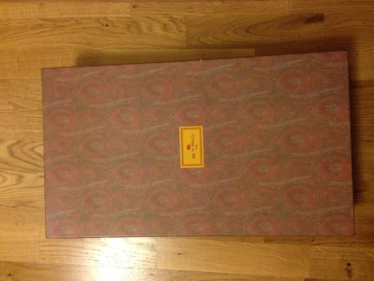 Продам шикарные сапожки ETRO оригинал 100% 36-36,5 размер 18 000 тыс.
