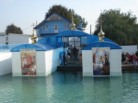 Неизвестная Украина: Легенды Кременца и озеро Святой Анны