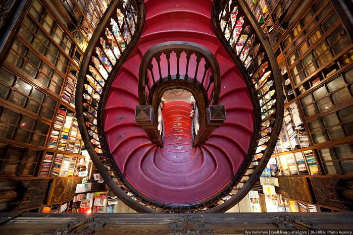 Книжные хотелки и мечталки
