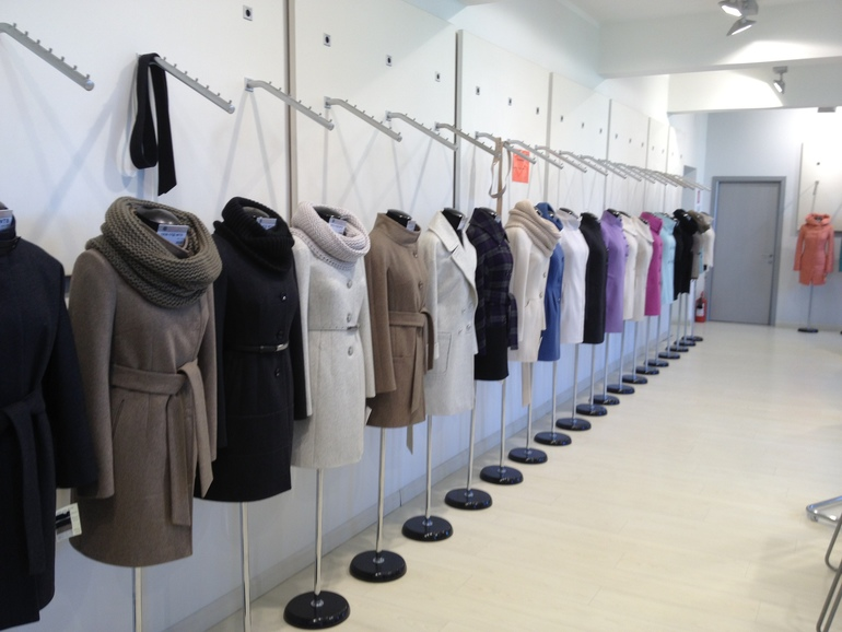 Магазины Верхней Одежды В Мурманске