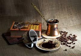 Правила  для  варки  кофе  и  его  выливания  для  гадания.  Строго  по  инструкции  !!!