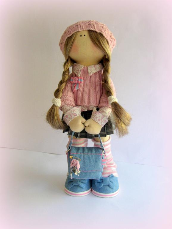 Куколки  ищут  дом))))
