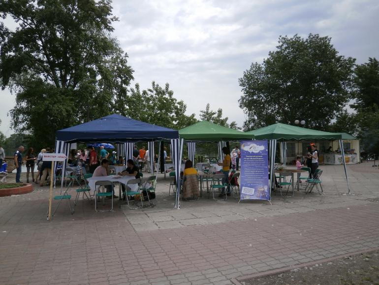 Фото с выставки)