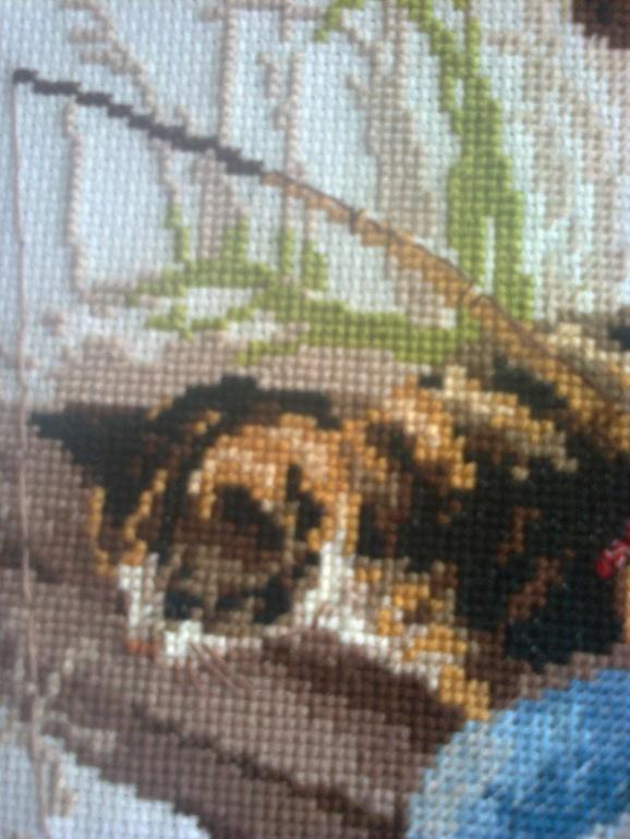 риолис ловись рыбка схема