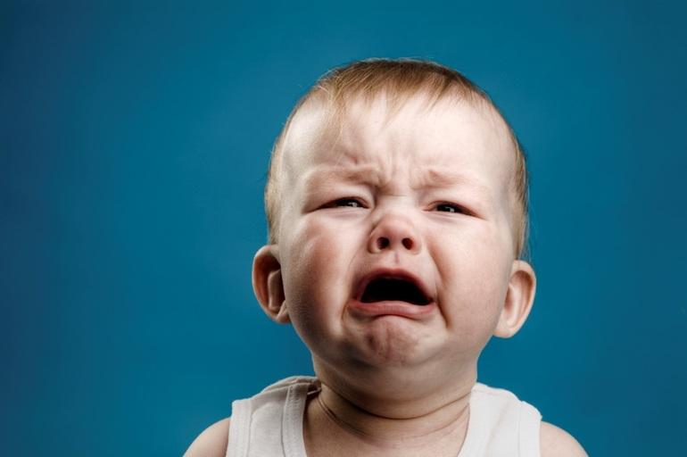 Симптомы невропатии у ребенка