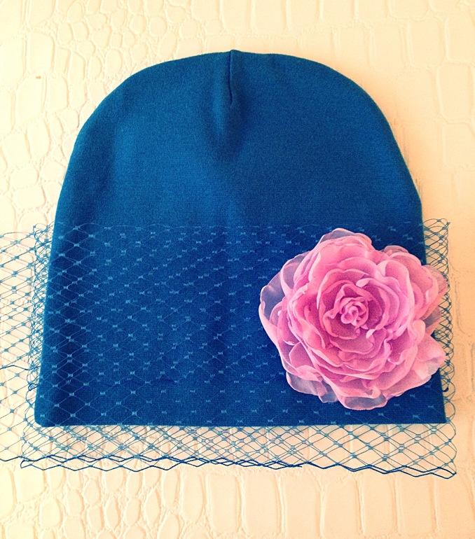 Трикотажные шапочки (шитье, продажа)