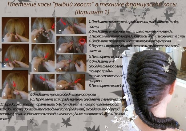 Прически для дочки))))