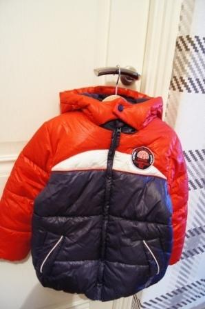 Куртки,  полукомбезы  -зима,  весна