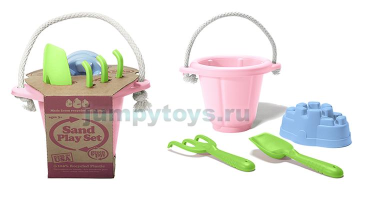 Новинки от Green Toys
