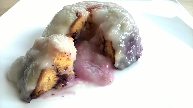 Торт наполеон с уксусом и маргарином фото 10