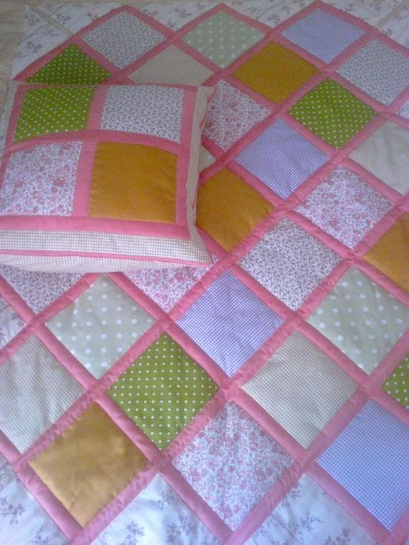 Детское одеяло своими руками сшить для девочки 26