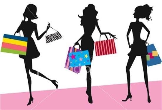 Женская Одежда Рисунки Доставка