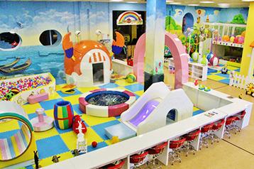 Детский центр ромашка