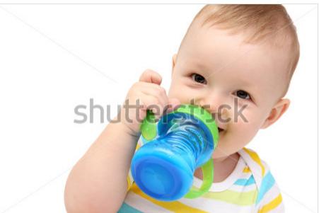 Все о детском питании