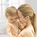 Мамы оценивают смягчающий крем