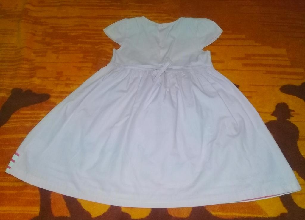 Прекрасное,красивое платье.