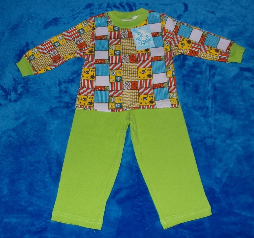 Новая пижама, 74 см