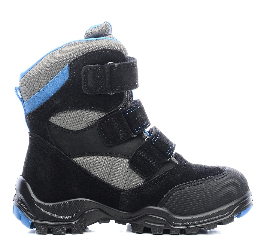 Новые зимние ботинки ECCO XPEDITION KIDS, 29 разме
