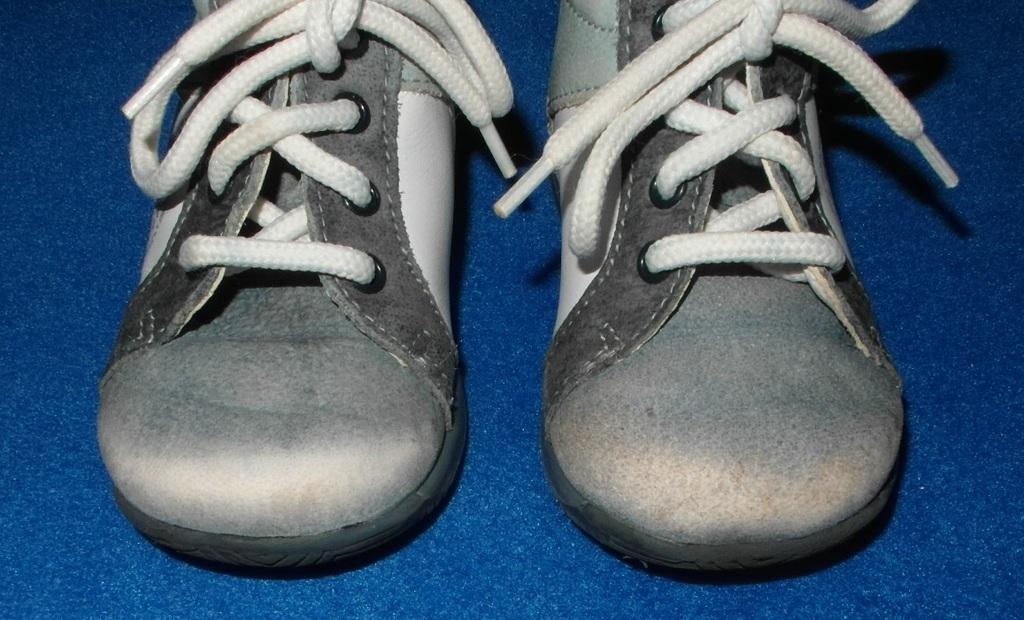 Ботинки на шнурках MKids, 21 размер