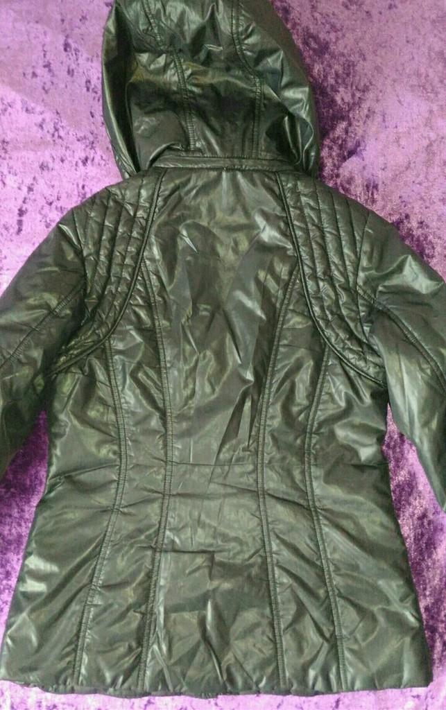 Куртка Black Daffodil, р.М
